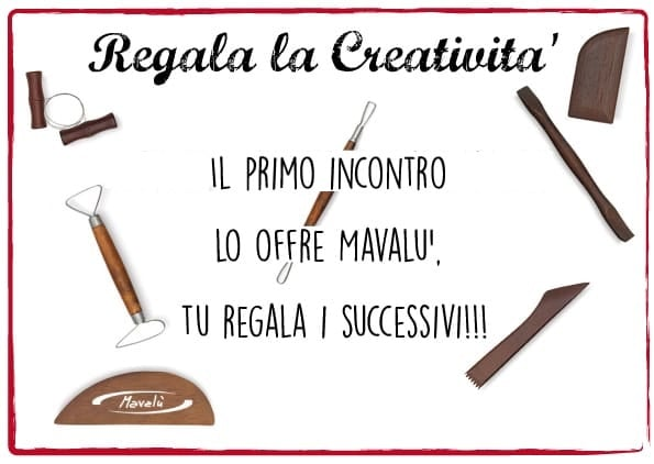 regala-creatività